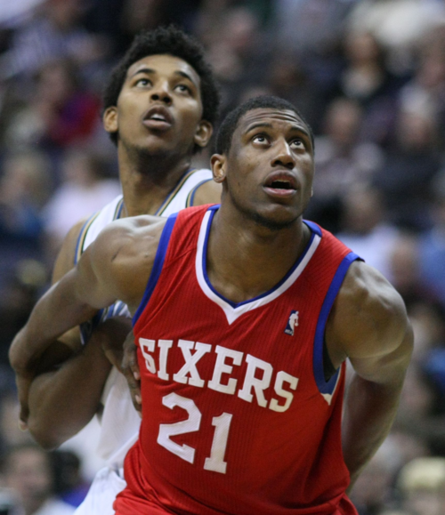Thaddeus_Young_vs_NIck_Young